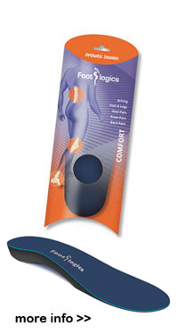 orthotic for metatarsalgia