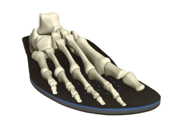 metatarsal support